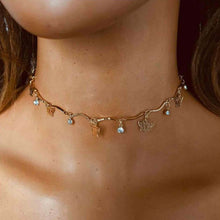 Load image into Gallery viewer, Summer Girl Choker