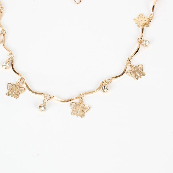 Summer Girl Choker