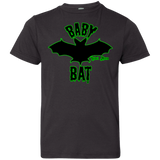 Baby Bat Youth Jersey T-Shirt