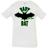 Baby Bat Infant Jersey T-Shirt