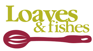 Nov. 30 Loaves & Fishes Fundraiser - Shop & Give!