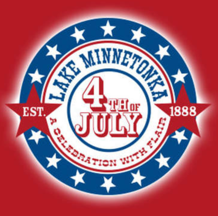 Excelsior 4th of July events Lake Minnetonka