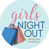 Girls Night Out Excelsior, Thursday nights at Ooh La La boutique