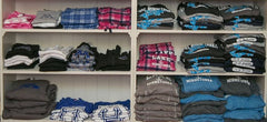 Lake Minnetonka Excelsior School clothing apparel ooh la la