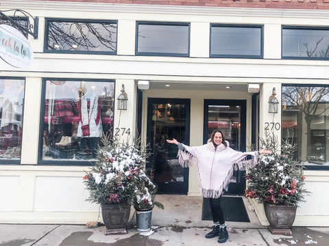 Ooh La La Boutique Expands into former Epitome space on Water Street in Excelsior