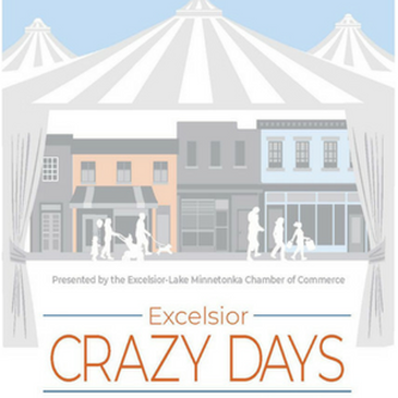 excelsior crazy days 2019