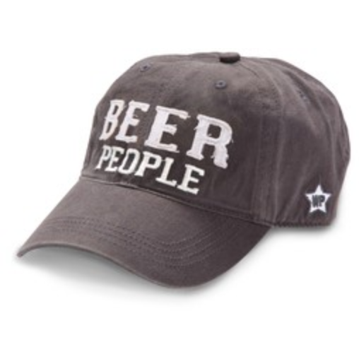 Beer People Hat Hats, OohLaLaBling- Ooh La La Free Shipping
