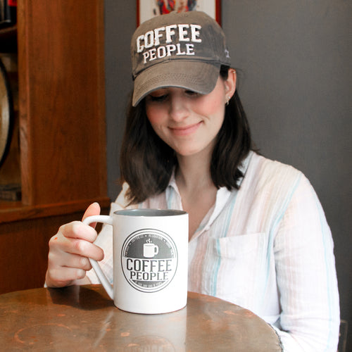 Coffee People Hat