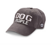 Dog People Hat Hats, OohLaLaBling- Ooh La La Free Shipping