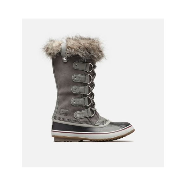 Sorel Joan of Arctic Boot in Quarry Shoes, Sorel- Ooh La La Free Shipping