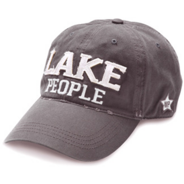 Lake People Hat Hats, OohLaLaBling- Ooh La La Free Shipping