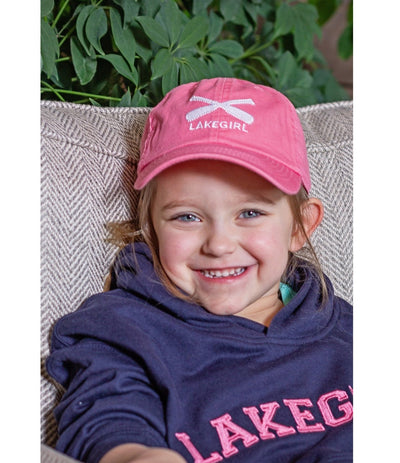 Lakegirl Youth All American Cap