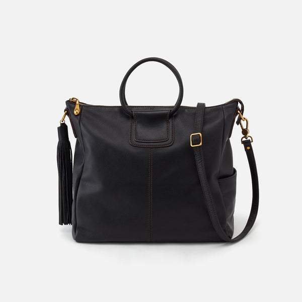 Hobo Sheila Large Satchel Handbag