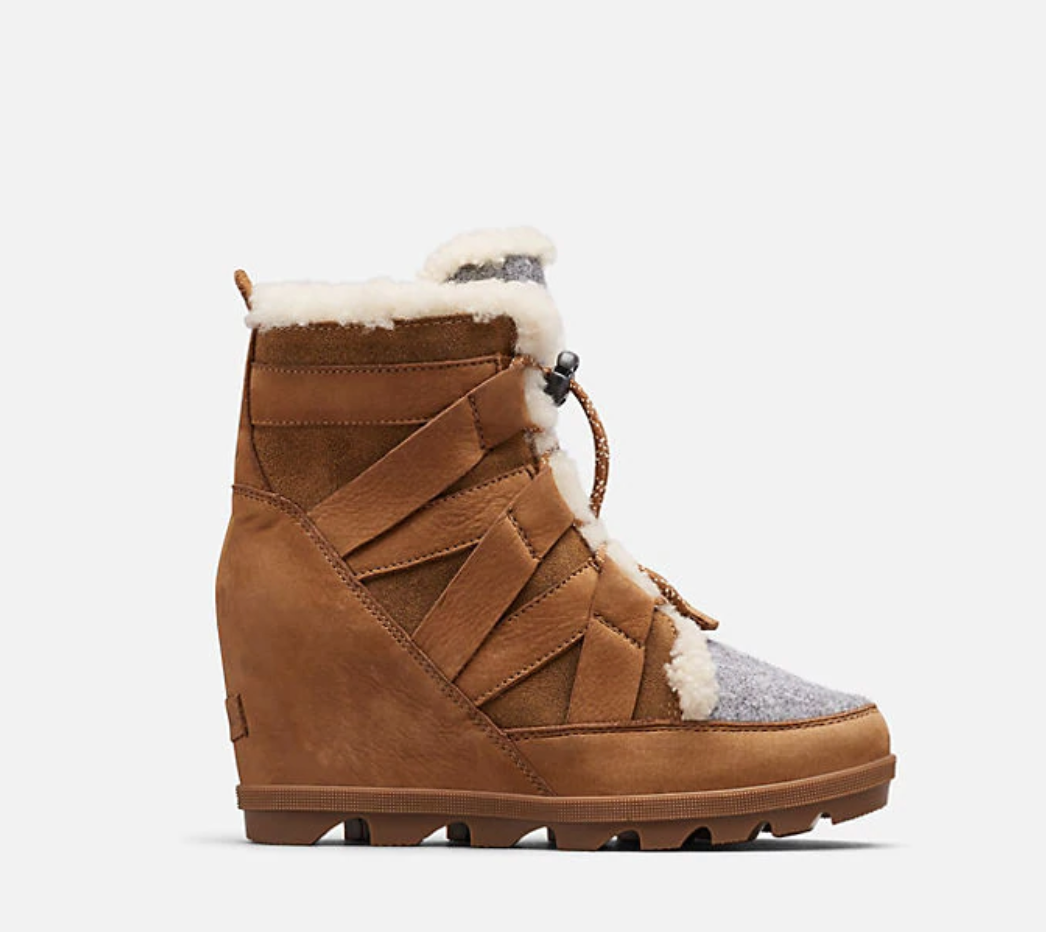 Sorel Women's Joan of Arctic™ Wedge II Cozy