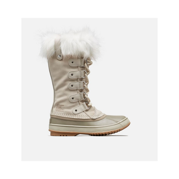 Sorel Joan of Arctic Boot in Fawn Shoes, Sorel- Ooh La La Free Shipping