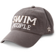 Swim People Hat Hats, OohLaLaBling- Ooh La La Free Shipping