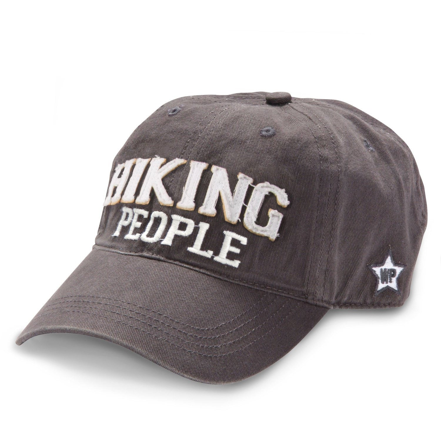 Hiking People Hat