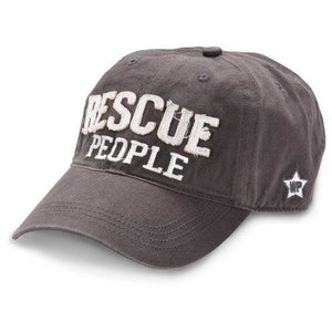Rescue People Hat