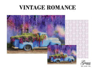 PREORDER - WILL SHIP LATE APRIL Vintage Romance Decoupage Pack