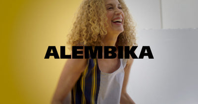 ALEMBIKA's Spring/ Summer 2019 video campaign – a blast of color and character