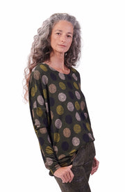 Chimera Dolman Top ~ AT215O