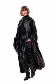 URBAN Belted Duster ~ BJ400B - Rootchi
