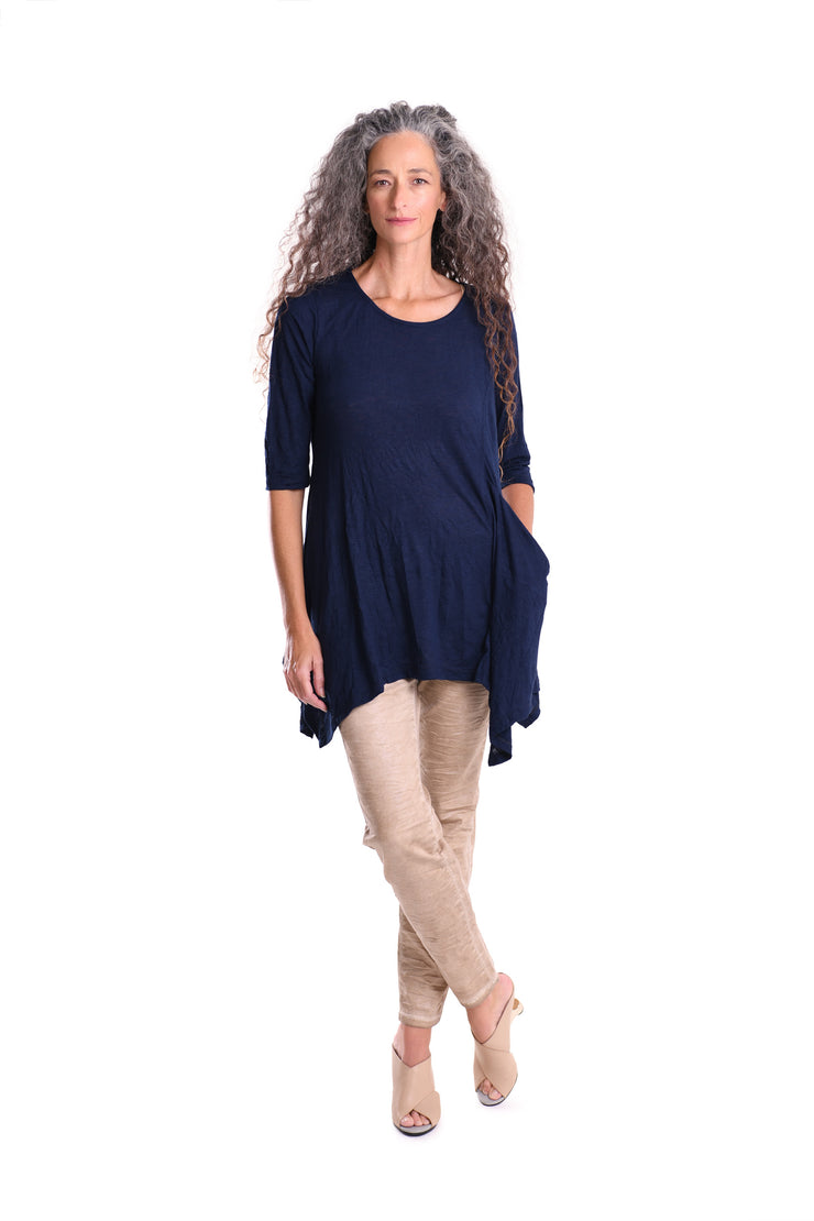 The Perfect Pocket Tunic ~ ST234N - Rootchi