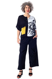 TEKBIKA Amazing Drop-Pocket Pants ~ TP119B