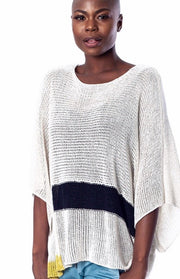 The Bella Sweater ~ SS23W - Rootchi
