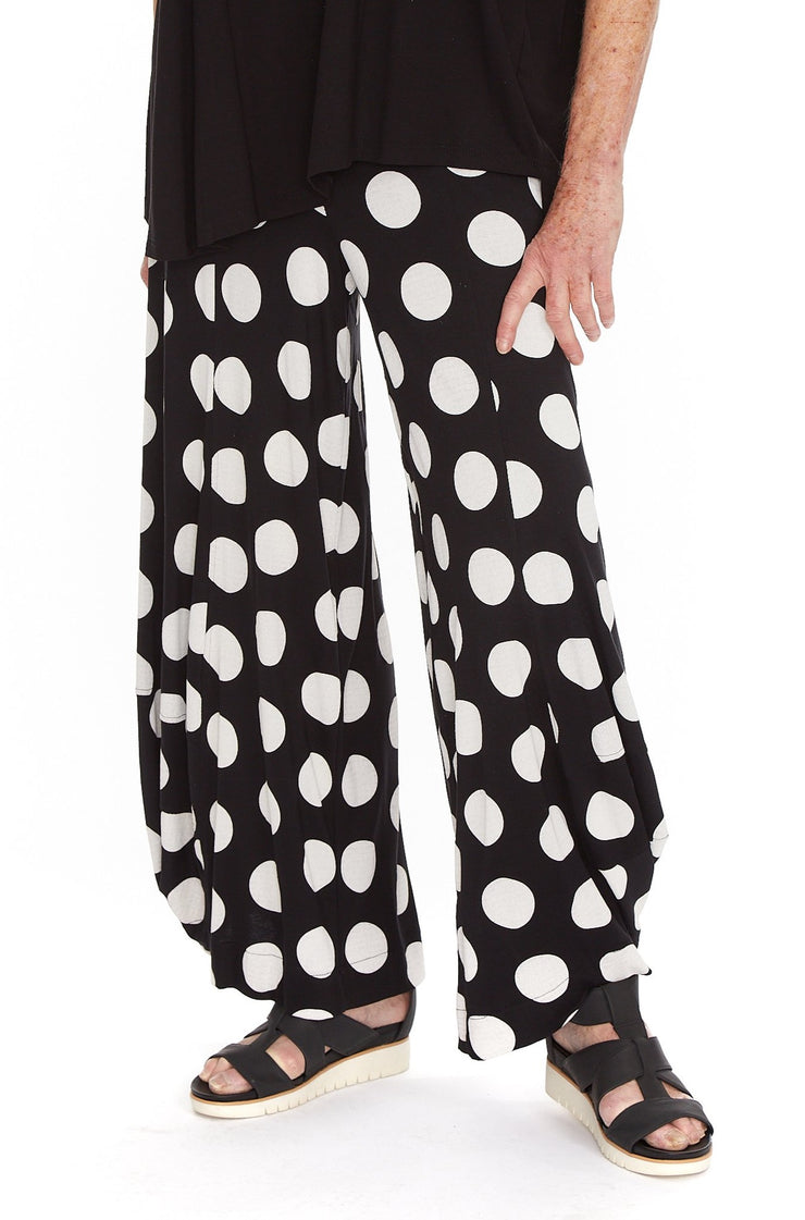 Dot Punto Pants ~ SP323C - Rootchi