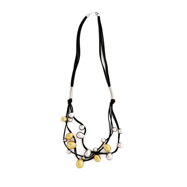 Charlotte Necklace - Rootchi