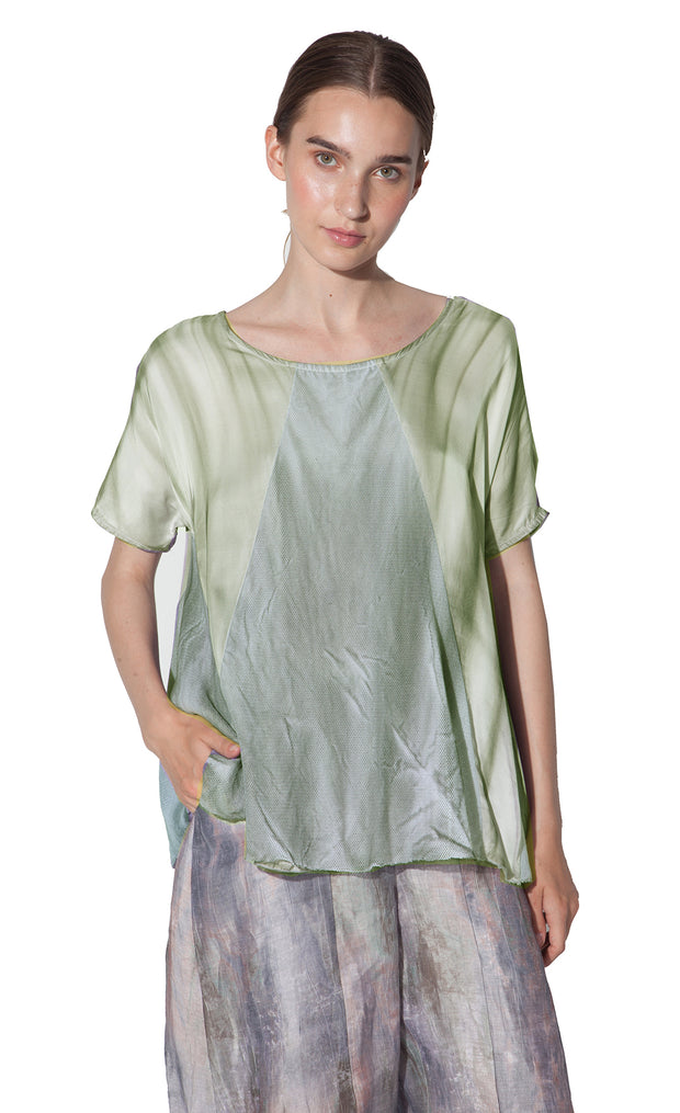 The Joy Top ~ Mint - Rootchi
