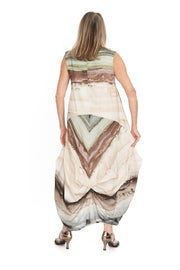 The Athena Dress ~ Habitat - Rootchi