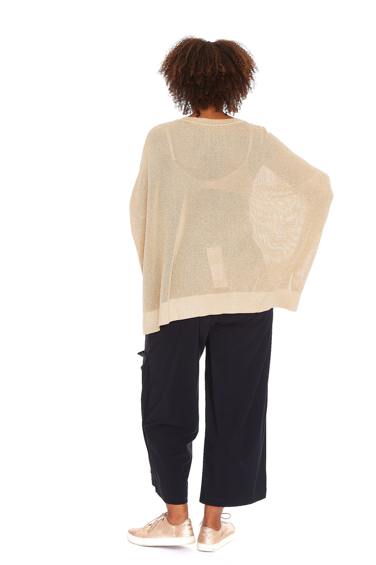 Illusion Sweater ~ 721KR - Rootchi