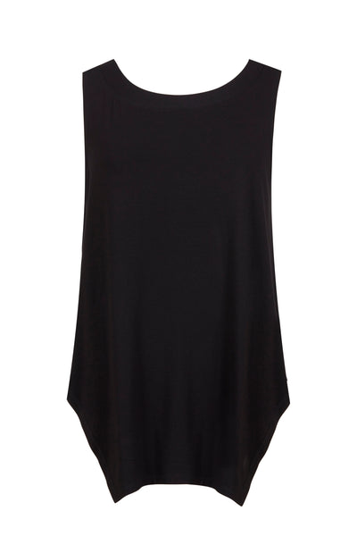 The Sleeveless Basic ~ ST006B