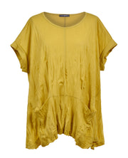 The Shakti Top ~ ST233L Lemon - Rootchi