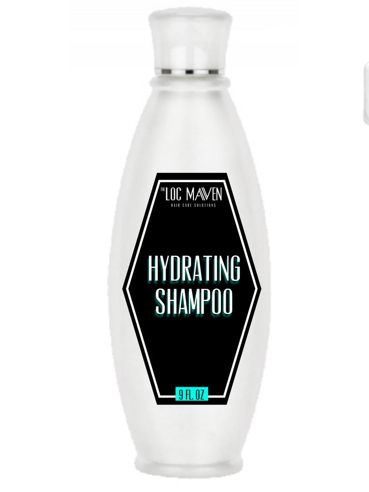 """Now That's Moisture Rich"" Hydrating Shampoo"