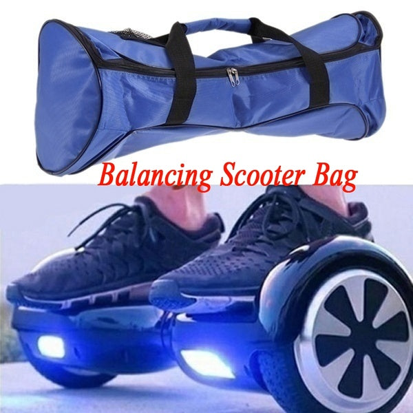 Portable Scooter Bag Self Balance Car Carry Bag  Unicycle Hover Board Electric Scooter Unicycle Outdoor Carrying Bag