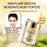 2020 New Face Cream Snail Cream Whitening Cream Aloe Vera Gel Eye Serum eye bags Anti Wrinkle Rorec Korean Face Care Cosmetics