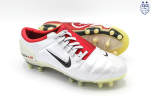 Nike T90 Air Zoom III FG