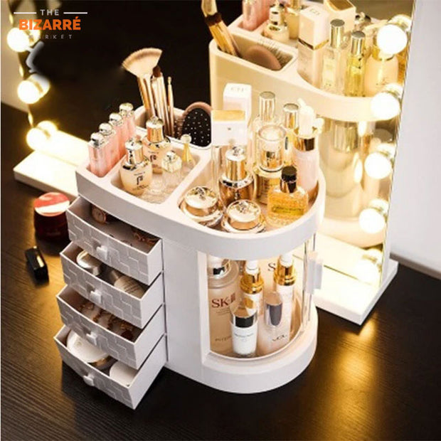 BIZARRE® Make-up Organizer (NEW)