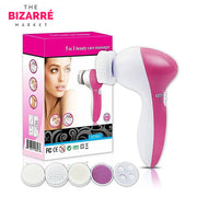 BIZARRE® Ultra Facial Brush