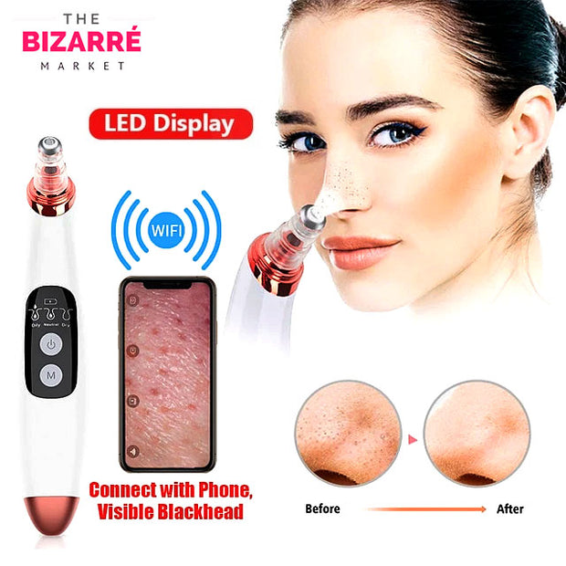 BIZARRE® Ultra Pore Suction