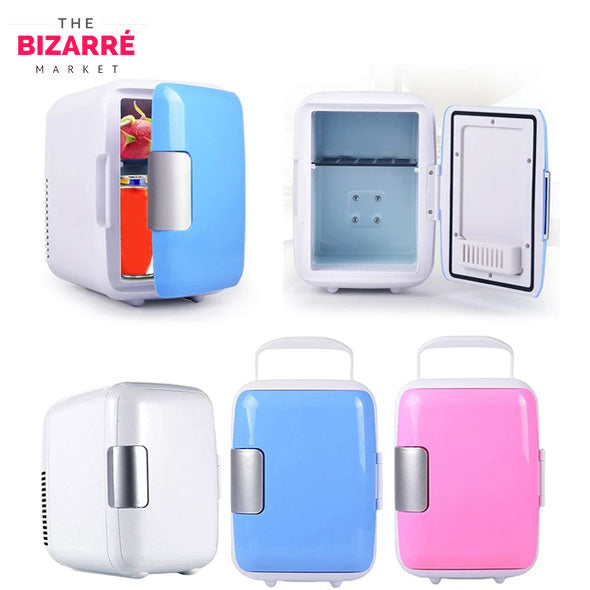 BIZARRE® Beauty Fridge