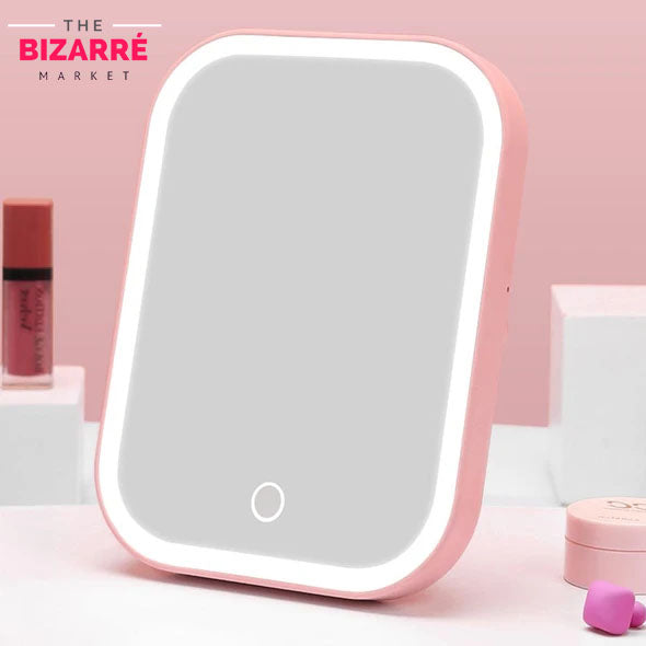 BIZARRE® Ultra Bright LED Mirror