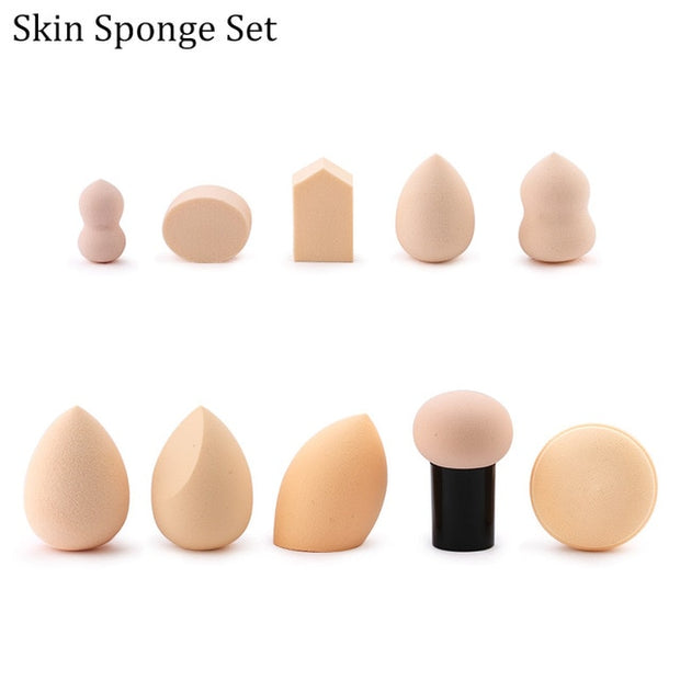 BIZARRE® Beauty Blender Sponge