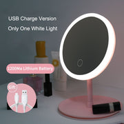BIZARRE® Ultra Bright LED Mirror 2