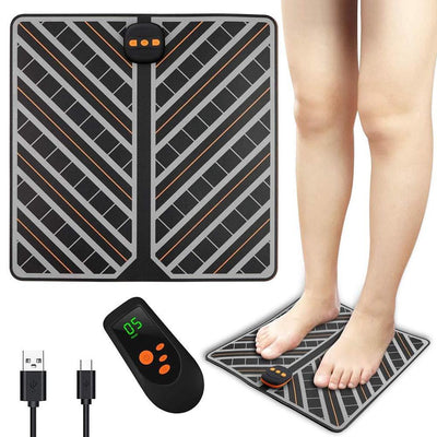 BIZARRE® EMS Foot Massager