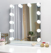 BIZARRE® Hollywood Vanity Mirror