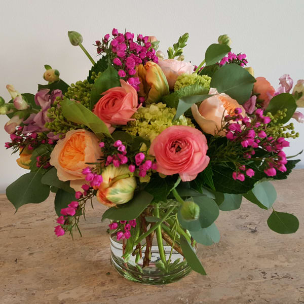 Garden Romance - Daily floral delivery from Botanica Floral Design
